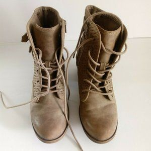 Roxy Women's Vargas Low Fashion Boot, Size 8 Nice